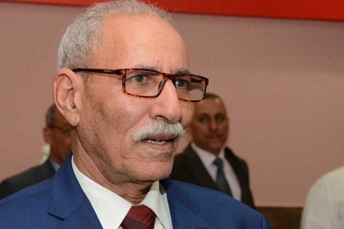 President of Sahrawi Arab Democratic Republic expresses thanks for Cuba's solidarity (RHC)   Sahara Press Service