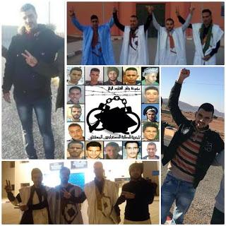 ⚡️ 🇪🇭 Las noticias saharauis del 25 de enero de 2019: La #ActualidadSaharaui de HOY 🇪🇭🇪🇭