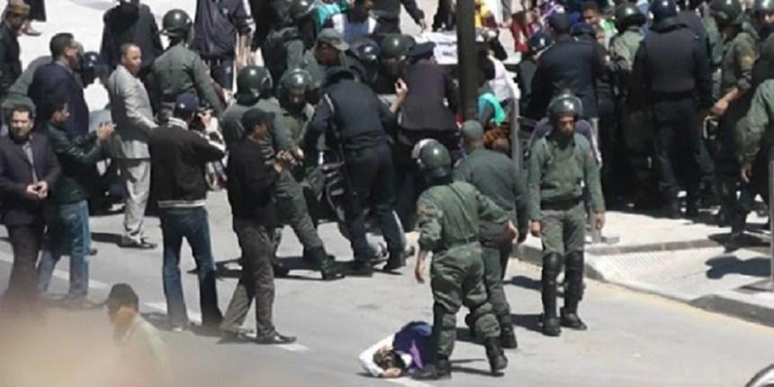 Human Rights Watch hace una denuncia 'suave' de la represión marroquí en el Sáhara Occidental | Tercera Información