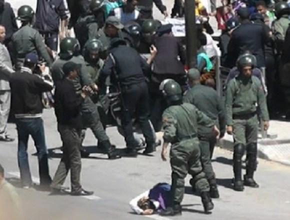 Human Rights Watch hace una denuncia 'suave' de la represión marroquí en el Sáhara Occidental   Tercera Información