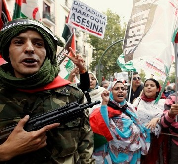 El Confidencial Saharaui: Buenos indicios de un giro en la cuestión saharaui.