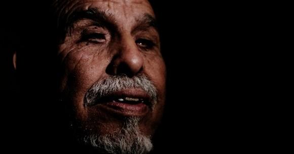 Con él empezó todo | Voz del Sahara Occidental en Argentina