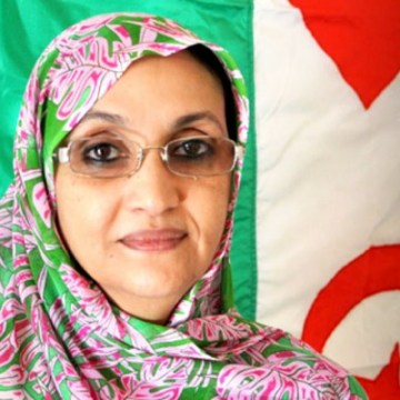 «Nous souhaitons que les États-Unis maintiennent la pression sur le Maroc» : Toute l'actualité sur lesoirdalgerie.com