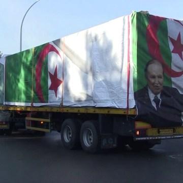 Ejército de Argelia: «La ruptura con Marruecos es una decisión firme»