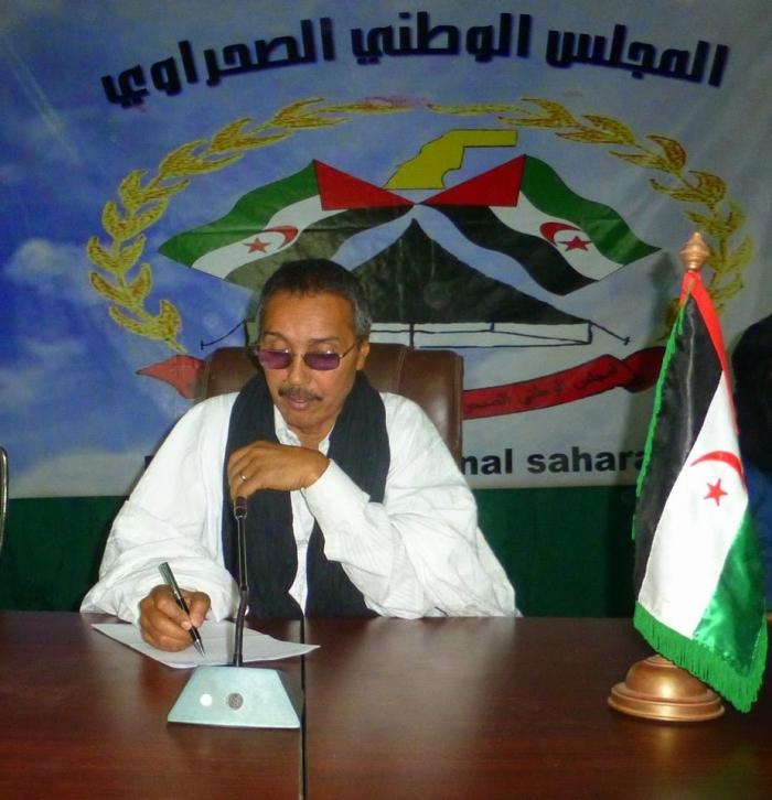 El Parlamento Saharaui envía condolencias por la muerte del Presidente del Parlamento de Bremen | Sahara Press Service