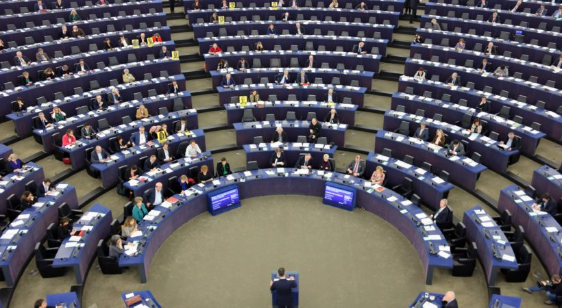 Le peuple sahraoui a forcé le débat européen – Comité belge de soutien au peuple sahraoui