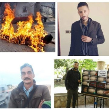 ¿Hasta cuándo seguiremos viviendo bajo el miedo de la ocupación marroquí? –Por Hmad Hammad –DLRS