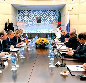 Algérie: politique générale du Gouvernement : l'action diplomatique basée sur la «continuité et le dynamisme» – aps.dz