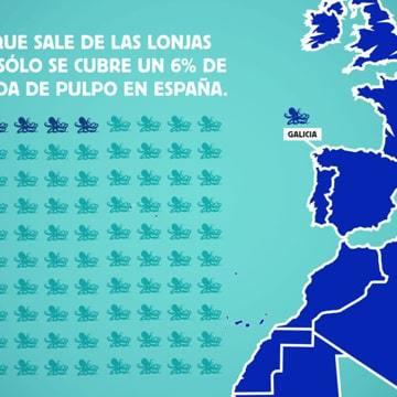 Campaña «Los tentáculos del Pulpo – CEAS-Sahara