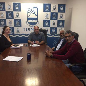 Se buscan familias en Tuineje para acoger a menores saharauis