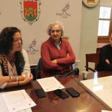 Las asociaciones piden familias que acojan en verano a niños saharauis | La Rioja