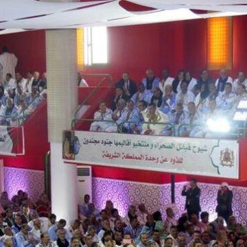 Polisario responde a Marruecos que la base de la solución es el referéndum – eldiario-es