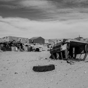 InternacionalesCP | La descolonización del Sahara Occidental en manos de la ONU