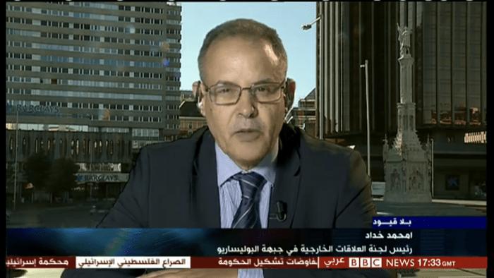 El POLISARIO apoya esfuerzos de Koehler y el CS de la ONU en la búsqueda de una solución al contencioso saharaui-marroquí | Sahara Press Service