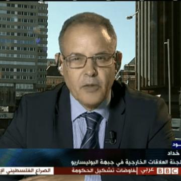 El POLISARIO apoya esfuerzos de Koehler y el CS de la ONU en la búsqueda de una solución al contencioso saharaui-marroquí   Sahara Press Service