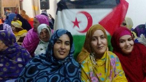 El 08 de Marzo de los 43 años de refugiadas (REDACCIÒN SPS) | Sahara Press Service