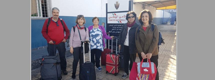 Marruecos pone el Sáhara Occidental y el Rif en la misma balanza – El correo diplomático saharaui