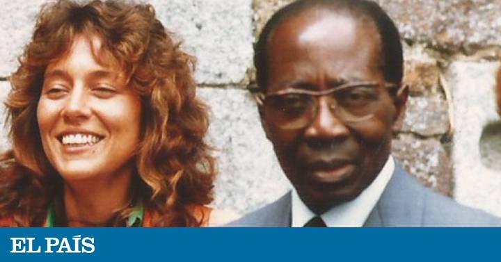 """""""La literatura o te emociona o no es válida""""   Blog Africa no es un pais   EL PAÍS"""