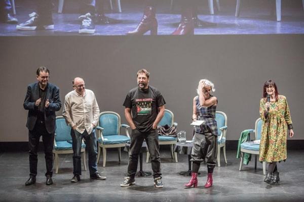 Video: Javier Bardem recibió un homenaje en el Festival de Cine Español de Nantes y aprovecho para hablar del Sahara Occidental – CEAS-Sahara