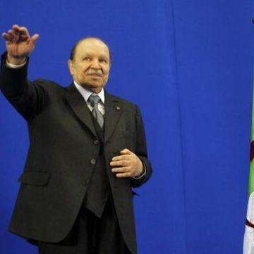 El Confidencial Saharaui: URGENTE | Dimite el presidente de Argelia Abdelaziz Buteflika.
