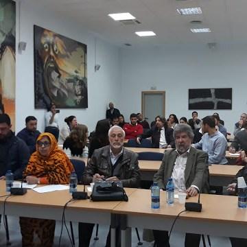 El Confidencial Saharaui: Académicos y periodistas debaten en la US cómo trata la prensa española la cuestión del Sáhara Occidental.