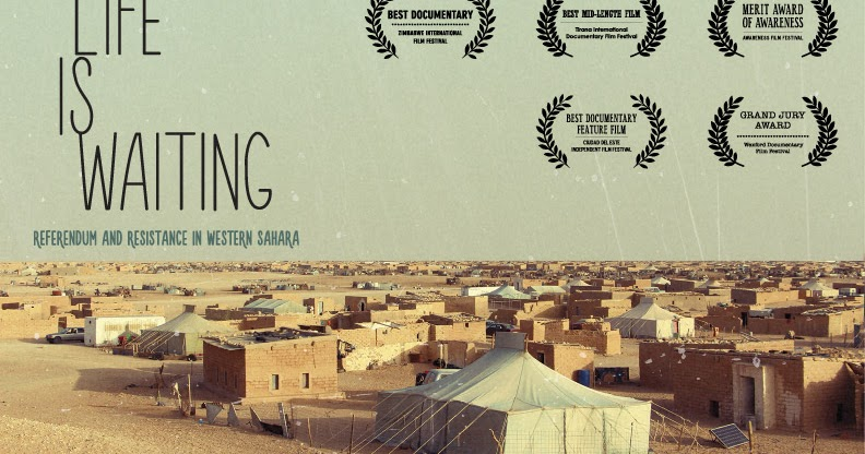 El Confidencial saharaui   El film 'Life Is Waiting' será presentado en Nueva York como parte de la retrospectiva de la directora Lara Lee