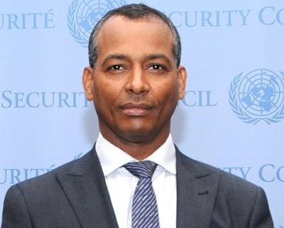 Frente POLISARIO sends a letter to UNSC Presidency ahead of the Council's Western Sahara situation discussion | Sahara Press Service