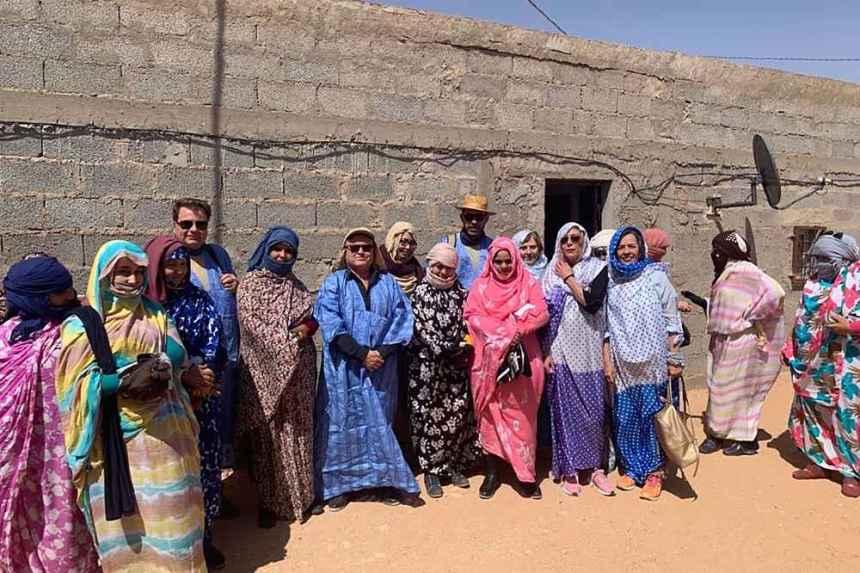 ⚡️ 🇪🇭 Las noticias saharauis del 1 de abril de 2019: La #ActualidadSaharaui de HOY 🇪🇭🇪🇭