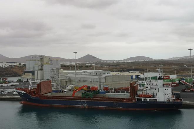 Denunciado en la Guardia Civil un nuevo desembarco en la Isla de arena del Sáhara | Diario de Lanzarote