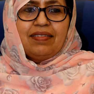 JIRA BULAHI DELEGADA SAHARAUI PARA ESPAÑA: «Tenemos la esperanza de regresar al Sáhara» – Diario de León