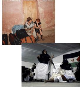 LA VOZ INDÓMITA – capítulo 3 (1999) – El Legado de Nubenegra