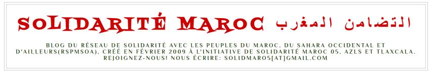 Bourita : l'expertise comptable, la vassalité et l'aventurisme politique– Solidarité Maroc التضامن المغرب