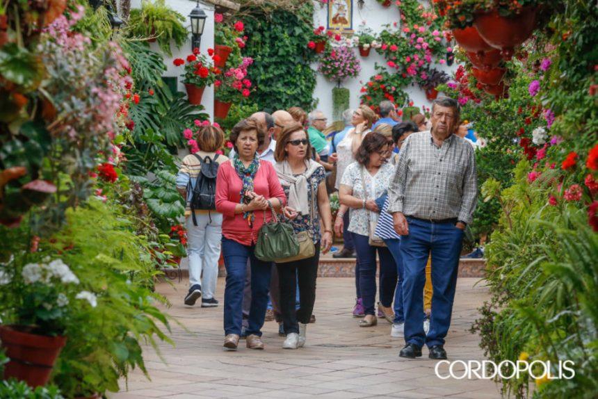 De patios entre Regina y El Realejo (V): Escañuela, 3 | CORDÓPOLIS, el Diario Digital de Córdoba