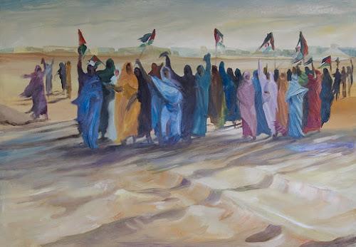El Día de la madre en el Sahara Occidental y Mauritania | DIARIO LA REALIDAD SAHARAUI