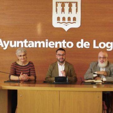 El Ayuntamiento de Logroño se une un año más al programa 'Vacaciones en Paz' –