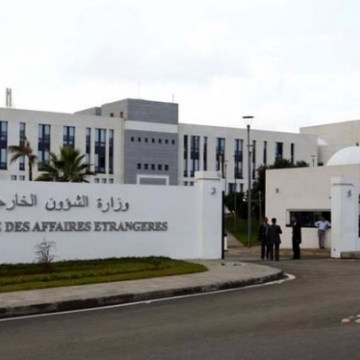 Sahara occidental: L'Algérie «se félicite» de la nouvelle dynamique   Sahara Press Service