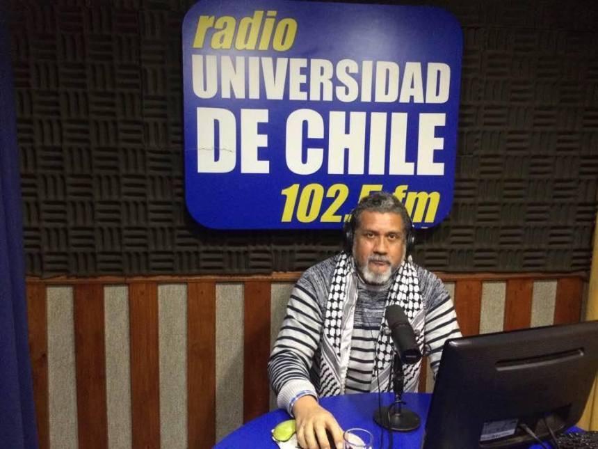 El representante del Frente POLISARIO en Chile reitera la ilegitimidad del Acuerdo Tripartito de Madrid   Sahara Press Service