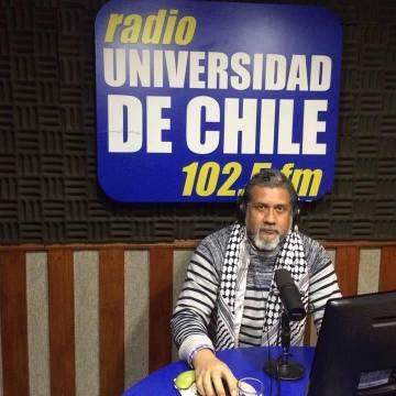 El representante del Frente POLISARIO en Chile reitera la ilegitimidad del Acuerdo Tripartito de Madrid | Sahara Press Service