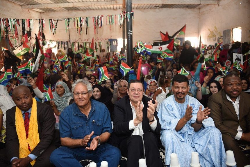 Western Sahara: Natives of the desert, natives of Africa? – African Arguments