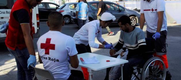 Un conocido rapero saharaui entre los muertos tras el naufragio de una patera
