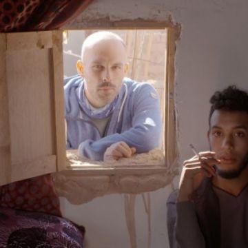 ESPECIAL Mostra de CineBaix. Eloy Domínguez Serén: «La idea no era explicar el conflicte del Sàhara Occidental, sinó submergir-nos en la quotidianitat del poble sahrauí» – Fet a Sant Feliu