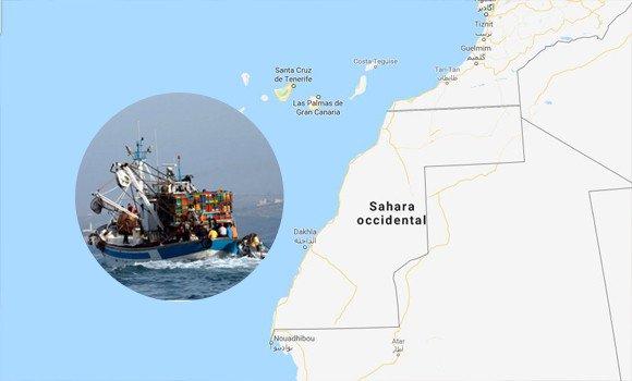 Pêche Maroc-UE: le parlement face à un accord ne reconnaissant pas la souveraineté marocaine sur le Sahara occidental