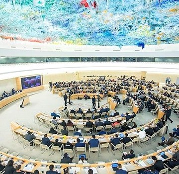 Conference in Geneva on Sahrawi people rights abuse | Sahara Press Service