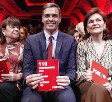 Mayo saharaui: el PSOE promete, el Gobierno incumple | Contramutis