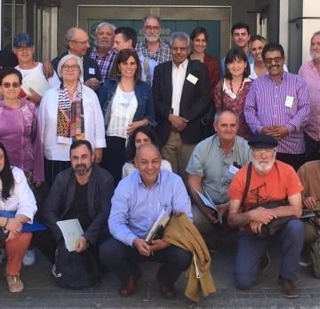 Ministerio de Salud Pública traza con las organizaciones solidarias plan centrado en los recursos humanos y personal sanitario   Sahara Press Service