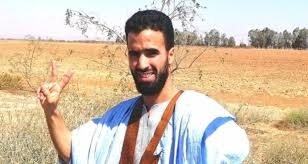 Moroccan forces besiege reception place of Sahrawi political prisoner Salah Labseer, assault sympathizers | Sahara Press Service