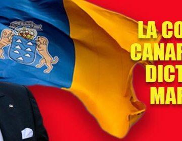 «MARRUECOS INTENTA BLANQUEAR EN CANARIAS LAS ATROCIDADES QUE COMETE EN EL SÁHARA» | Canarias-semanal