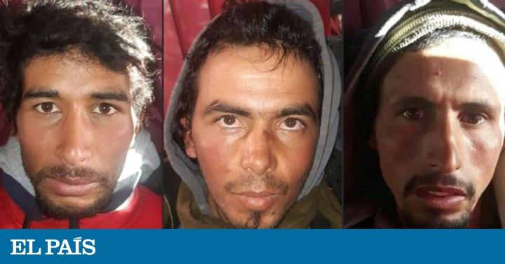 La Justicia de Marruecos condena a pena de muerte a tres islamistas que degollaron a dos turistas nórdicas   Internacional   EL PAÍS