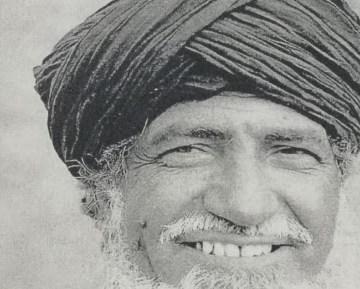 "Generación de la Amistad saharaui: El ATS, ""El médico del éxodo"". Mohamed Embarec Facal-la"