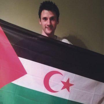 """La comunidad saharaui ya no aguanta más"" – Avuelapluma"